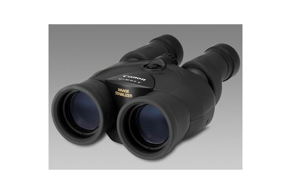 Canon l is wp image stabilising water proof binoculars with